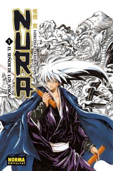 Manga Nurarihyon no Mago