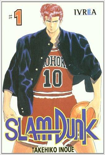 manga Slam Dunk