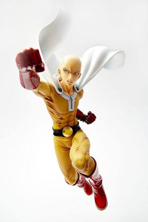 Figuras One-Punch Man