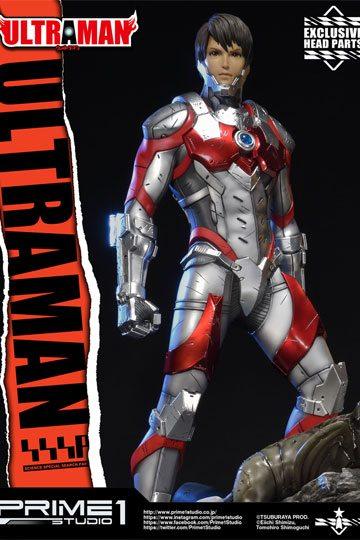 Figuras Ultraman