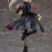 Estatua Fate Grand Order Saber Altria Alter Traveling Outfit