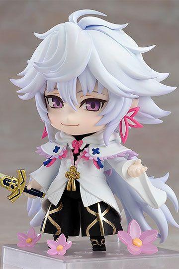 Figura Fate Grand Order Nendoroid Caster Merlin Magus