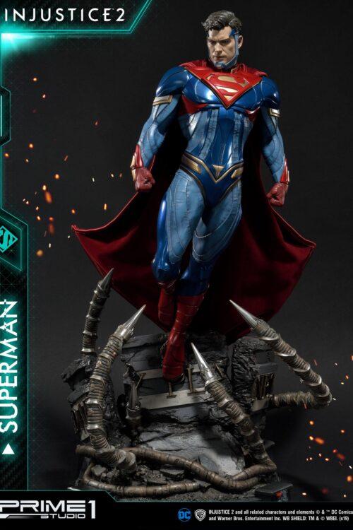 Figuras DC Comics