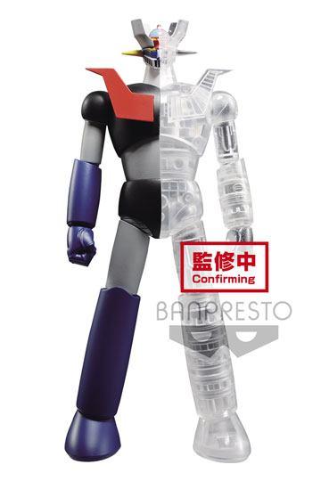 Figuras Mazinger Z