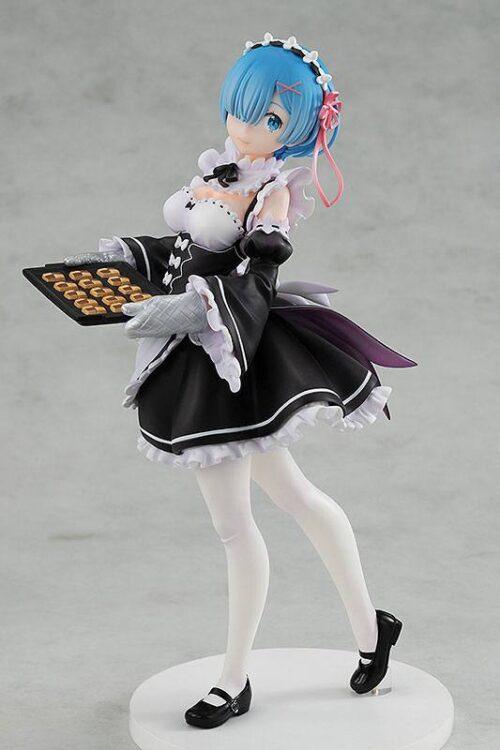 Figuras Re Zero kara Hajimeru Isekai Seikatsu