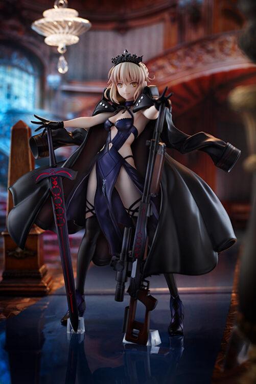 Figura Fate Grand Order Rider Altria