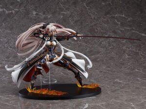 Estatua Fate Grand Order Alter Ego Okita Souji