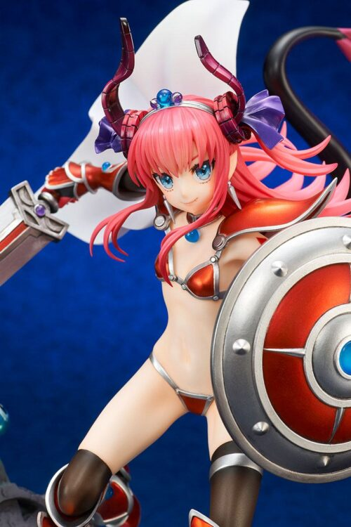 Estatua Fate Grand Order Elizabeth Bathory Brave