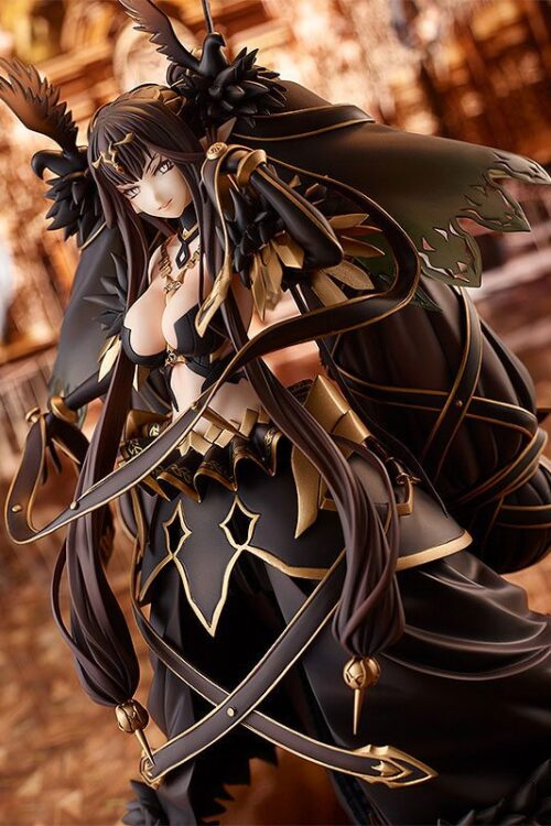 Estatua Fate Grand Order Assassin Semiramis