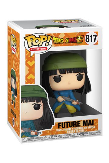 Figura Future Mai POP!