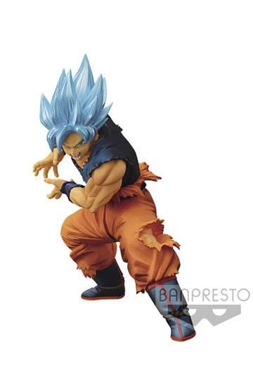 Figura SSGSS Son Goku Maximatic