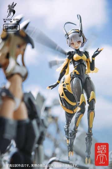 Figuras GN Project