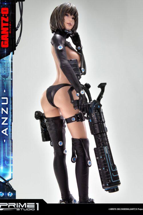 Figuras Gantz