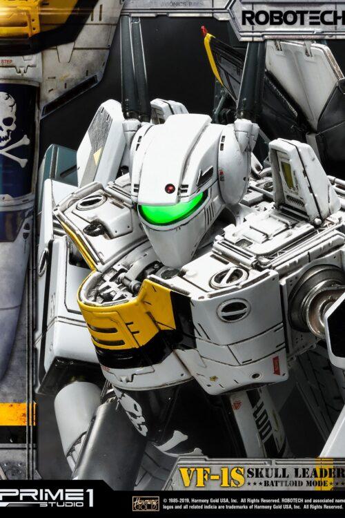 Figuras Robotech Macross