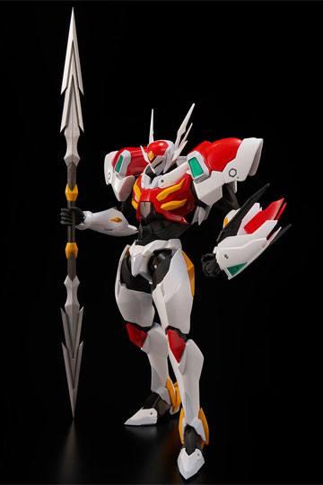 Figuras Tekkaman Blade