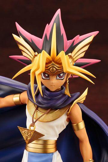 Figuras Yu-Gi-Oh!