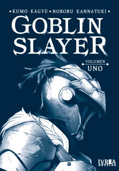 Novelas Goblin Slayer