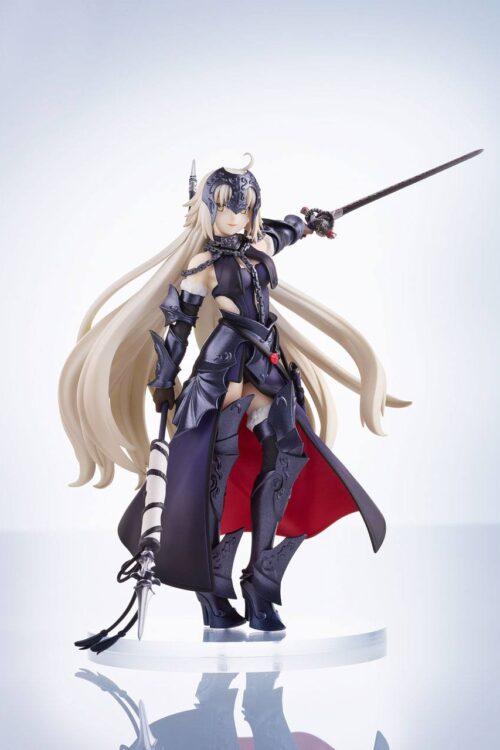 Estatua Fate Grand Order ConoFig Avenger Jeanne d'Arc