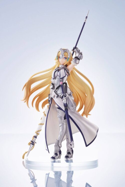 Estatua Fate Grand Order ConoFig Ruler Jeanne d'Arc