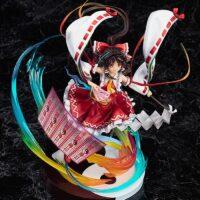 Estatua-Reimu-Touhou-Lost-World-26-cm-02