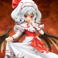 Estatua-Remilia-Scarlet-Touhou-Kourindou-01