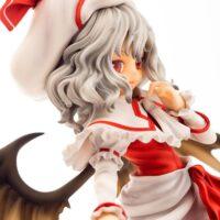 Estatua-Remilia-Scarlet-Touhou-Kourindou-04