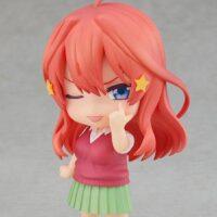 Figura Nendoroid Itsuki Nakano