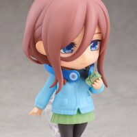 Figura Nendoroid Miku Nakano