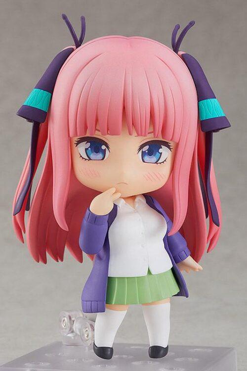 Figura Nendoroid Nino Nakano