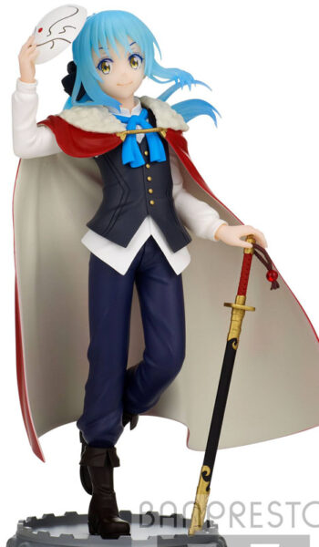 Estatua est-Formal Wear Rimuru Tempest