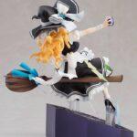 Estatua Touhou Project Marisa Kirisame