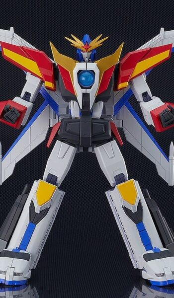 Figura Brave Fighter Gattai Da-Garn X