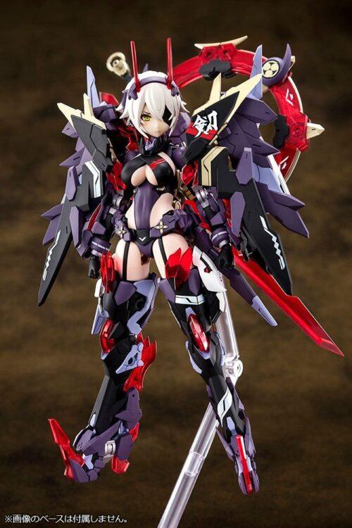 Figuras Megami Device