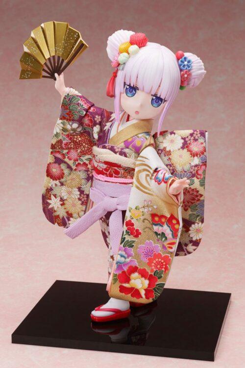 Figuras Miss Kobayashi's Dragon Maid