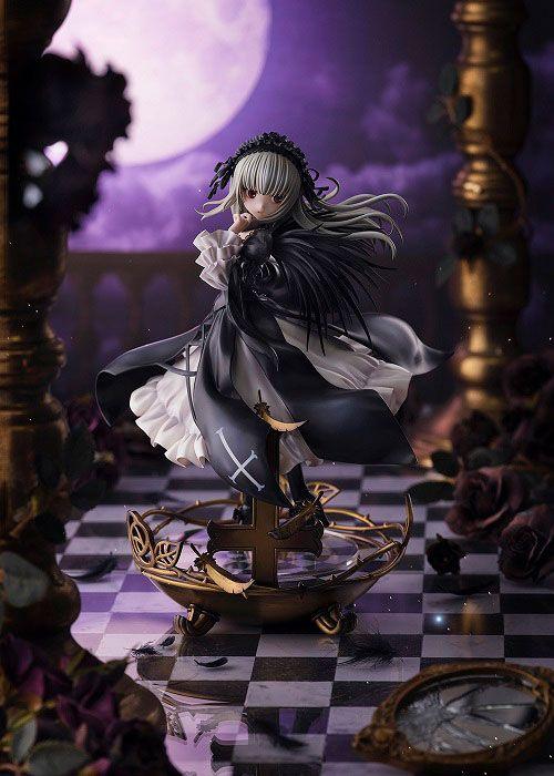 Figuras Rozen Maiden