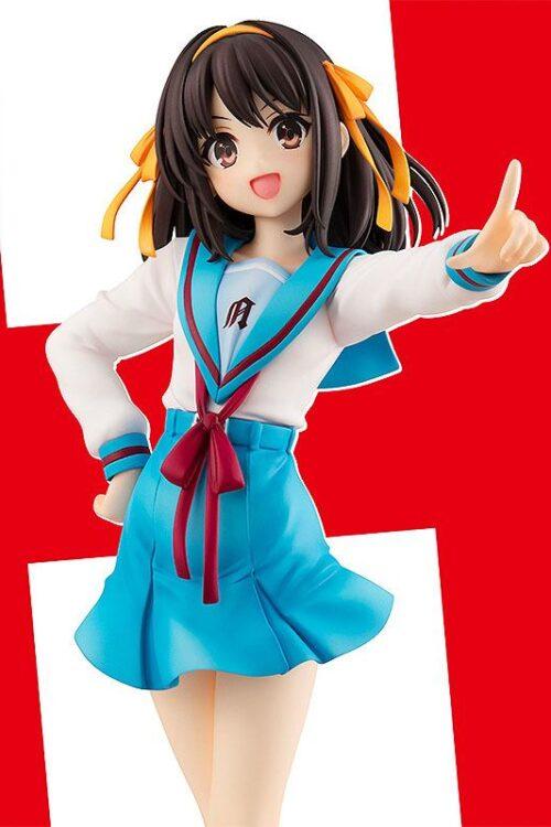 Figuras Suzumiya Haruhi no Yuutsu