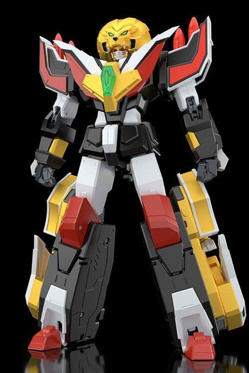 Figuras The Brave Fighter of Legend Da-Garn