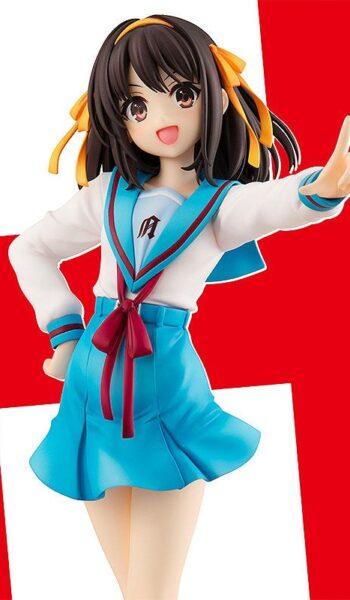 Estatua Light Novel Edition Haruhi