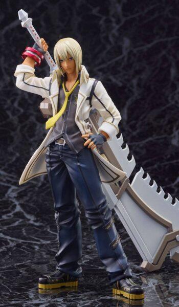 Estatua Soma Schicksal Limited Version