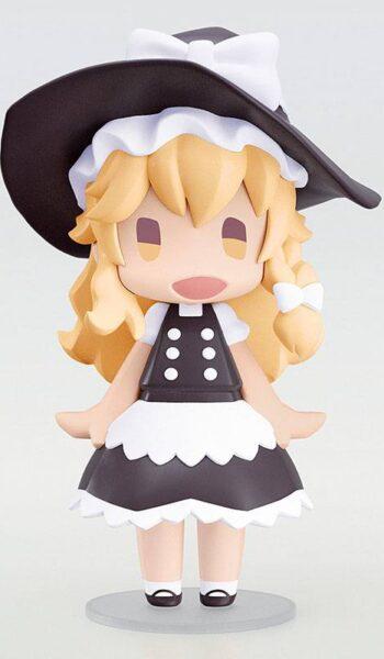 Figura HELLO GOOD SMILE Marisa Kirisame