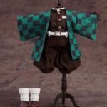 Figura Nendoroid Doll Tanjiro Kamado