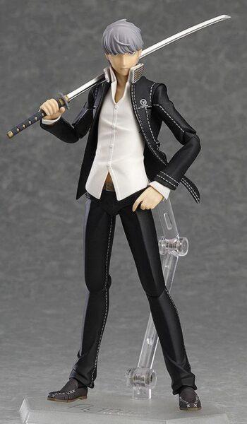 Figura Persona 4 Figma Yu Narukami