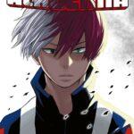 Manga My Hero Academia 05