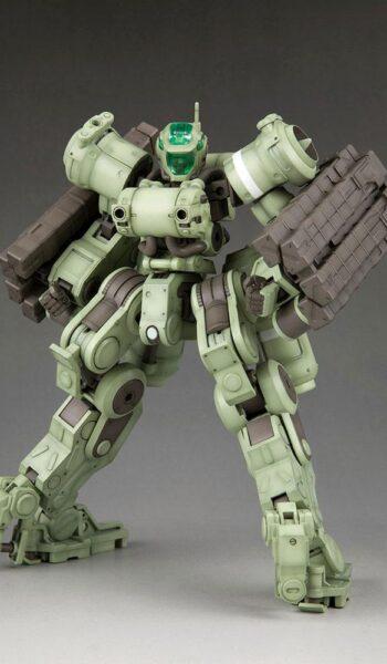 Maqueta EXF-10 32 Greifen RE2