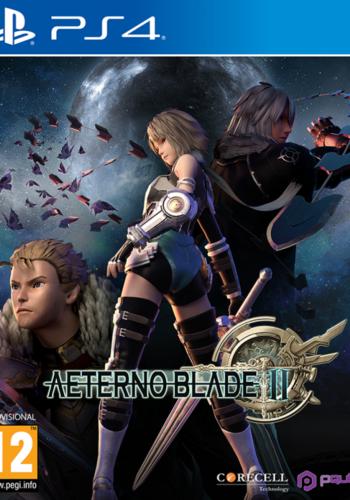 AeternoBlade 2 PS4