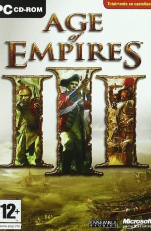 Age of Empires III Complete Collection PC