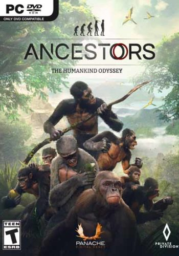 Ancestors The Humankind Odyssey PC Descargar