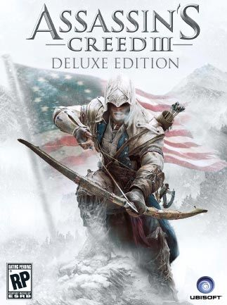 Assassin's Creed 3 Deluxe Edition PC