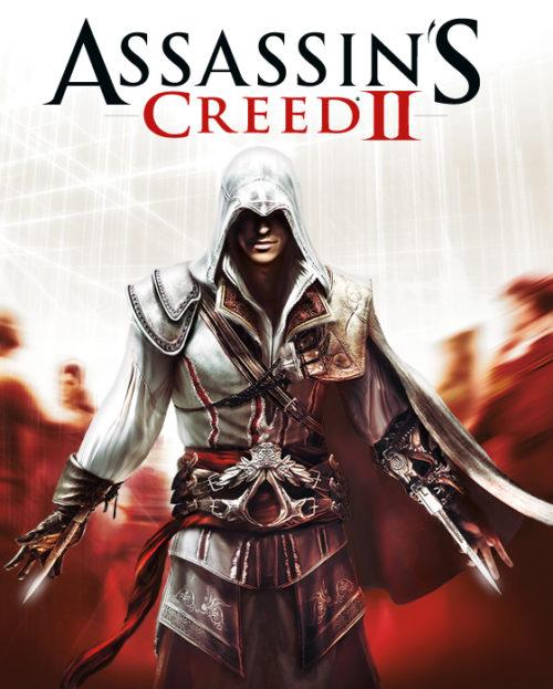 Assassin's Creed II PC