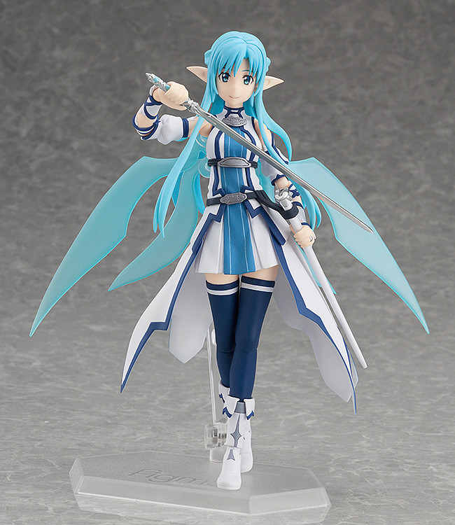 Asuna ALO version